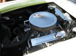 シボレー・コルベット C1 1958
