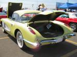 シボレー・コルベット C1 1958004